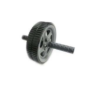 Ρόδα κοιλιακών Everlast Duo Wheel