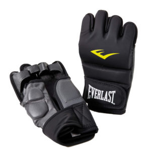 Γάντια προπόνησης Everlast Premium Grappling