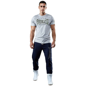 Σετ Everlast T-shirt – Φόρμα Side