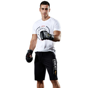 Σετ Everlast T-shirt – Σορτς Choice
