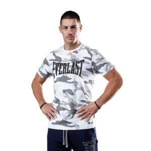 T-shirt Everlast Camo II