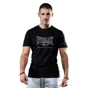 T-shirt Everlast 10977 Black