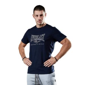 T-shirt Everlast 10977 Blue