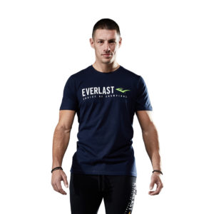 T-shirt Everlast Choice Blue