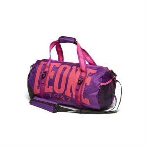 Σακβουαγιάζ Leone Duffel Purple