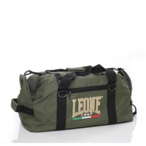 Τσάντα πλάτης προπόνησης Leone Back Pack Green