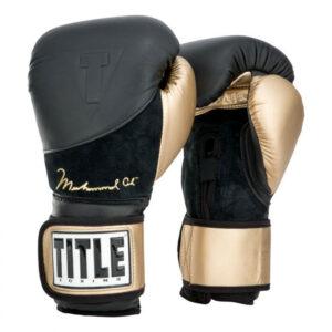 Γάντια Title Ali Legacy