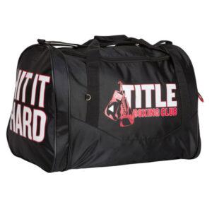 Τσάντα προπόνησης Title Boxing Club Select Duffle