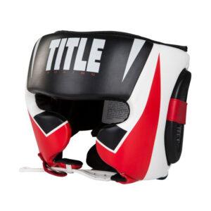 Κάσκα προπόνησης Title MMA Command