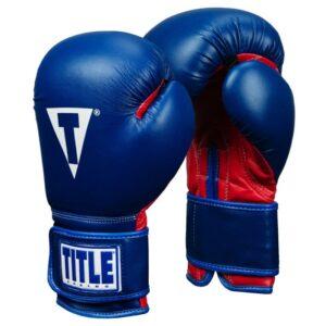 Γάντια TITLE Essential Boxing