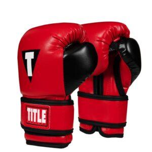 Παιδικά Γάντια προπόνησης TITLE Boxing Youth Bag
