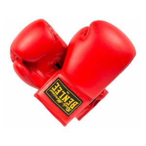 Γάντια Πυγμαχίας Benlee Autograph Red