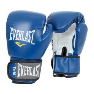 Γάντια Thai Everlast Blue