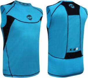 RDX Gym Vest Men Top Body Building Boxing Tank TShirt Stringer Fitness Running C
