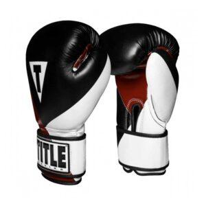 Γάντια προπόνησης TITLE Boxing Prime
