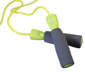 Σχοινάκι Γυμναστικής Ρυθμιζόμενο MD JR006